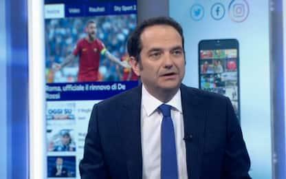 """Marani: """"Milan? Con Biglia candidato al titolo"""""""