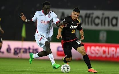 Tra Carpi e Benevento vince la noia: finisce 0-0