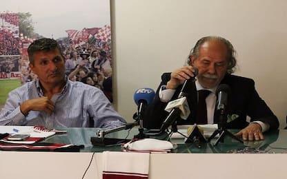 """Maurizi: """"Non sottovalutiamo la Coppa Italia"""""""