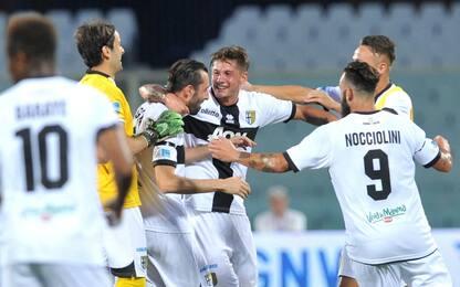 Playoff Lega Pro: Parma in finale, Pordenone ko