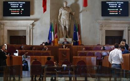 Stadio Roma, giunta approva pubblico interesse