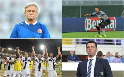 Lega Pro, Parma-Alessandria: ultimo posto per la B
