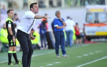 """Parma, D'Aversa: """"B? Merito di squadra e tifosi"""""""