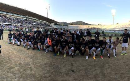 Finale Lega Pro: Parma promosso in Serie B