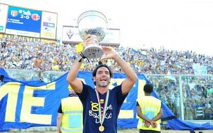 """Parma, ecco la B. D'Aversa: """"Merito dei giocatori"""""""