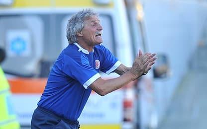 """Alessandria, Pillon: """"Parma in B con merito"""""""