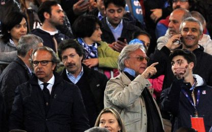 Fiorentina in vendita: l'annuncio della proprietà