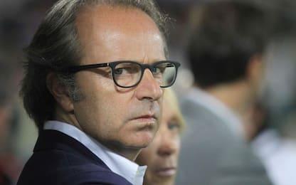 """Sundas, niente Fiorentina: """"Trattativa naufragata"""""""