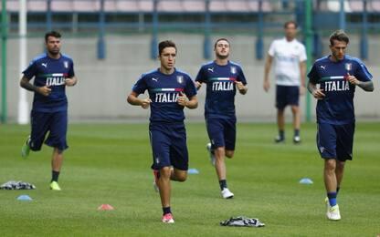 Euro U21, Di Biagio mischia le carte