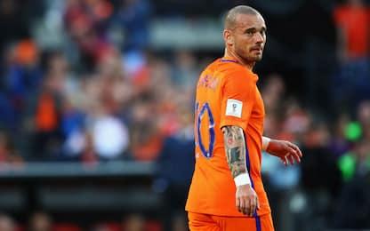 Samp-Sneijder, incontro con Romei? E Giampaolo...