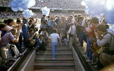 maradona_luglio_1984_napoli_lapresse