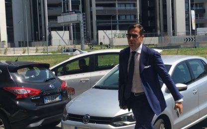 Milan, in sede l'agente di Cuadrado e Bertolacci