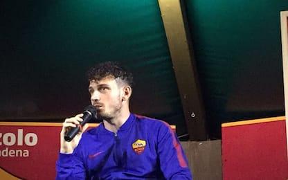 """Florenzi: """"Il gol più bello? Al mio rientro"""""""
