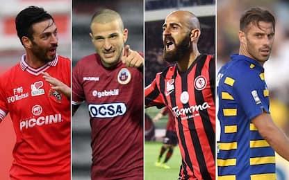 Dal Perugia al Parma, quali sorprese in Serie B?
