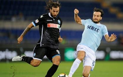 Serie A, tre squalificati per il prossimo turno