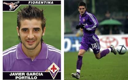 """""""Affaracci"""", Portillo alla Fiorentina (2004)"""