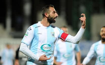 """Troiano: """"Ascoli? È la partita: bisogna vincere"""""""