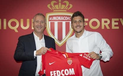 Inter, Jovetic al Monaco: è ufficiale