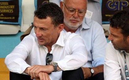 "Entella, Superbi: ""Mercato legato agli infortuni"""