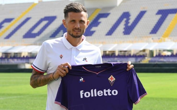 Fiorentina, Thereau: 'Vicino alla Samp, ma volevo la maglia viola ...