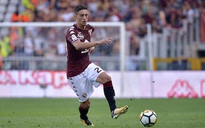 Torino, Barreca torna in gruppo
