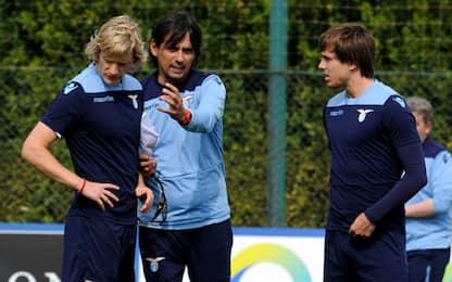 Lazio, ritiro 15-28 luglio: test con la Triestina