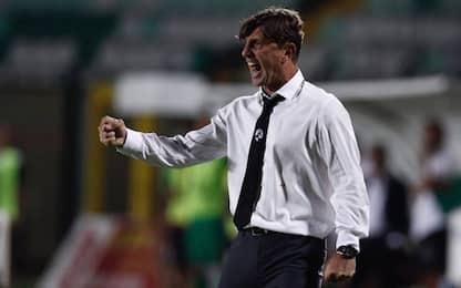 """Mignani: """"Che soddisfazione battere club di B"""""""