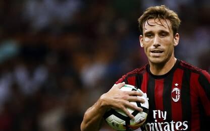 Lazio-Milan, Biglia ritrova il suo passato