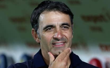 """Hellas, Pecchia: """"Vedo progressi, siamo carichi"""""""