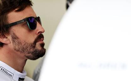 "McLaren, Alonso avverte ancora: ""Non so se resto"""