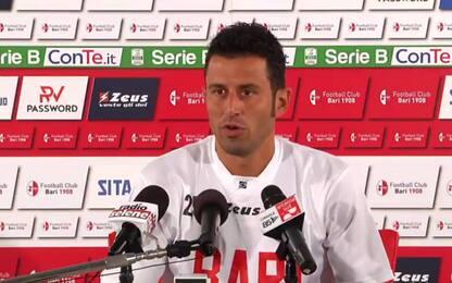 """Bari, Grosso: """"Siamo competitivi. Su Inzaghi..."""""""