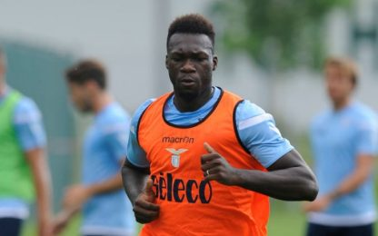 Lazio, turnover col Vitesse: pronto Caicedo
