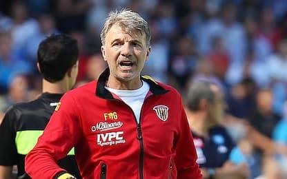 """Benevento, Baroni: """"Proviamo a rialzarci"""""""