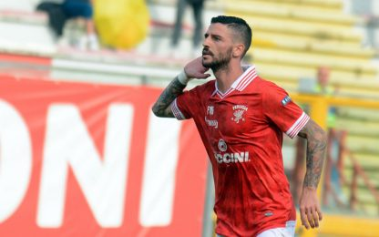 "Perugia, Bonaiuto: ""La squadra è viva"""