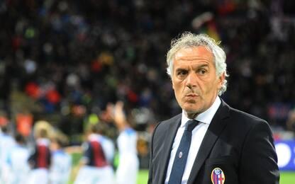 """Bologna, Donadoni: """"Ci sentiamo derubati"""""""