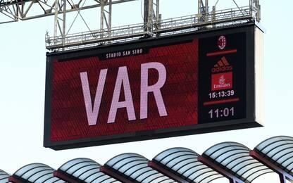 """Rizzoli fa chiarezza sul Var: """"Non abusiamone"""""""