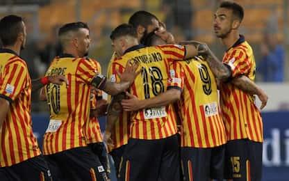 Lecce, febbre da Serie B: lavoro verso la Paganese