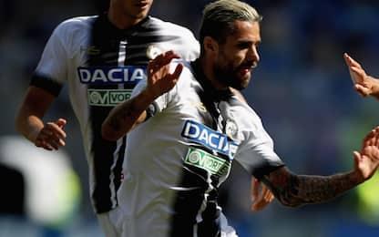 Caso Behrami, l'Udinese ritira il ricorso