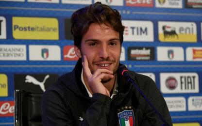"""Italia, Verdi: """"Ventura ha sempre creduto in me"""""""