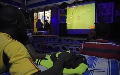 "Furia Ghana: ""Match con Uganda da ripetere"""