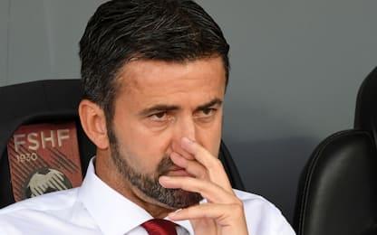 """Panucci: """"Contro l'Italia voglio vincere"""""""