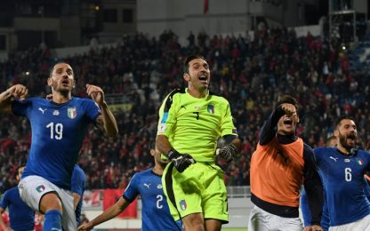 "Caressa: ""Italia? Serve una tregua playoff"""