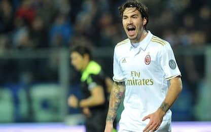 """Romagnoli: """"Il gol all'Inter"""". Musacchio: """"Leoni!"""""""