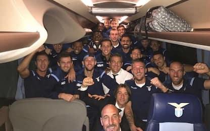 Un giocatore, una storia: i segreti della Lazio