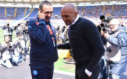 """Corcione: """"Napoli-Inter, dove tutto è possibile"""""""