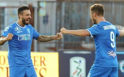 """Caputo-Donnarumma: """"Che intesa. La Serie A..."""""""