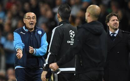 """Condò: """"Sarri come il Barça. Guardiola è avanti"""""""