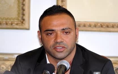 Estorsione, Miccoli condannato a 3 anni e 6 mesi