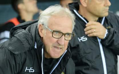 Udinese, fiducia a tempo per Delneri