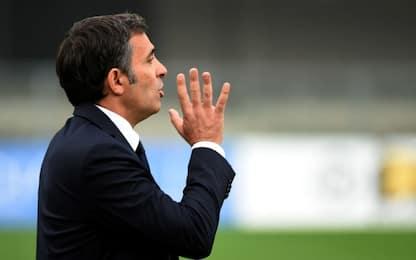 """Pecchia: """"Ammiro Sarri, ma non so se è il n.1"""""""